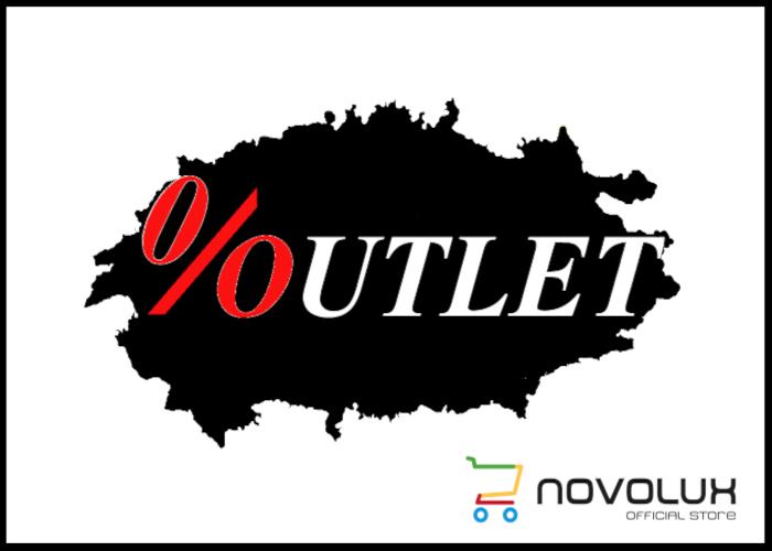 Novolux store