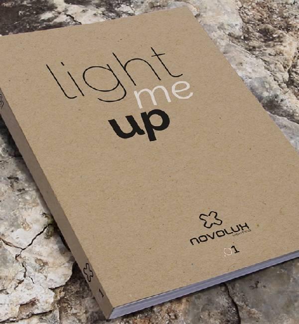 Catálogo Light me up