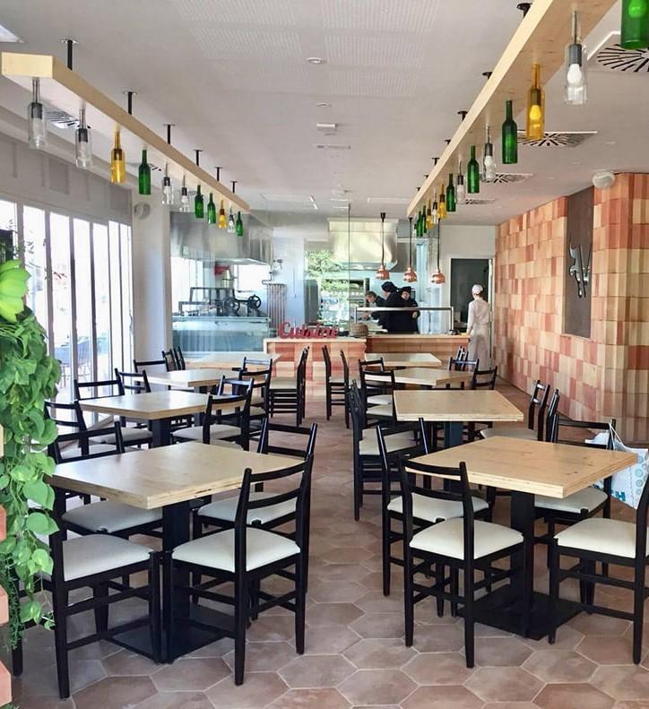 Restaurante Vaccu